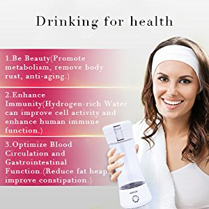 drinking for health